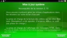 Mise à jour Firmware 2.10 10.04.2013. (4)
