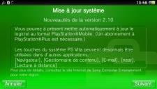 Mise à jour Firmware 2.10 10.04.2013. (6)