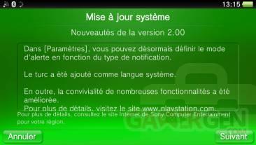 Mise a jour maj update firmware 2.00 20.11.2012 (6)