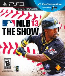 MLB 13 The Show 22.01.2013. (1)
