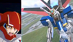 Mobile Suit Gundam Seed Battle Destiny logo vignette 22.05.2012
