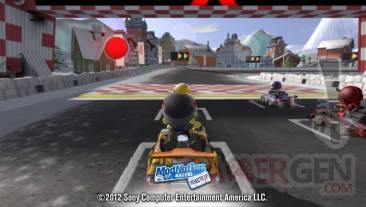 Modnation Racers PSVita screenshots captures 044