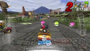 Modnation Racers PSVita screenshots captures 051