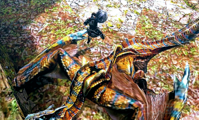 Monster Hunter 4 14.01.2013.