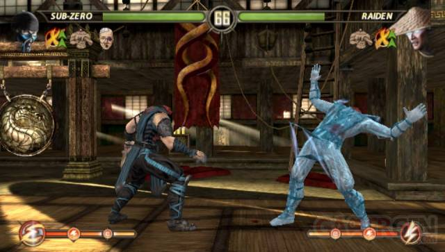 Mortal Kombat images screenshots 005