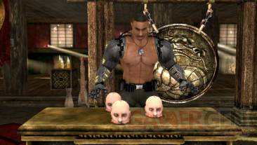 Mortal Kombat images screenshots 006