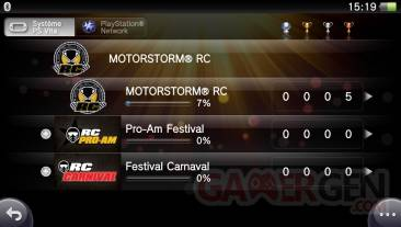 Motorstorm RC DLC screen 2