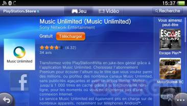 Music Unlimited 1