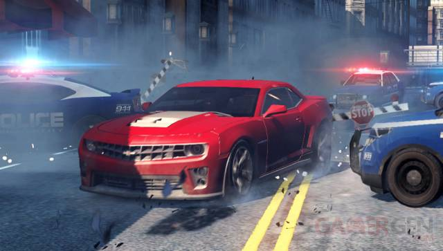 Need for Speed Most Wanted Vita Version 17.08 (2)