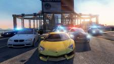 Need for Speed Most Wanted Vita Version 17.08