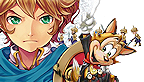 New Little King's Story famitsu logo vignette 21.02.2012