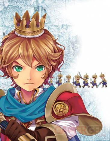 New Little King Story images screenshots 002