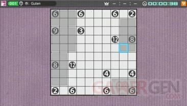 Nikoli no Sudoku V Shugyoku no 12 Puzzle 12.04 (19)