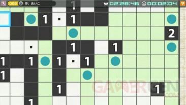 Nikoli no Sudoku V Shugyoku no 12 Puzzle 12.04 (3)