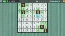 Nikoli no Sudoku V Shugyoku no 12 Puzzle 12.04 (9)