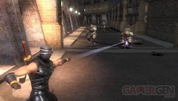 Ninja Gaiden Sigma Plus 012