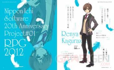 Nippon Ichi's  15.05 (3)