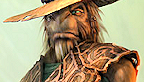 Oddworld La Fureur de l'Etranger logo vignette 06.06.2012