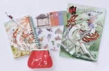 Okami Special fan box 13.05.2013 (1)