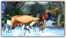 One Piece Kaizoku Musou 2 Pirate Warriors 11.01.2013. (21)