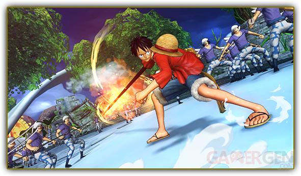 One Piece Kaizoku Musou 2 Pirate Warriors 11.01.2013. (24)