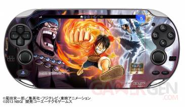 One Piece Pirate Warriors 2 05.02.2013.