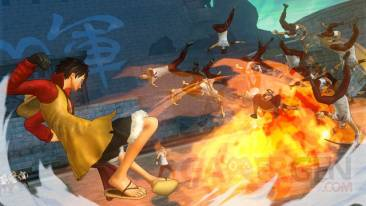 One Piece Pirate Warriors 2 29.03.2013. (3)