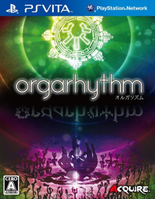 orgarhythm jaquette covers 25.06.2012
