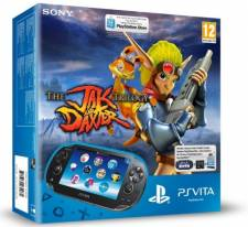 pack psvita The Jak and Daxter Trilogy HD 29.05.2013.