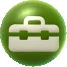 Parametres icon
