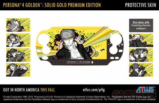 Persona 4 the golden 05.11.2012.