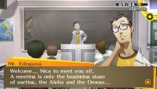 Persona 4 The Golden  07.09.2012