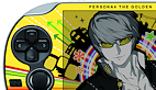 Persona 4 the golden bonus logo vignette 12.03.2012