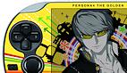Persona 4 the golden bonus logo vignette 12.03.2012