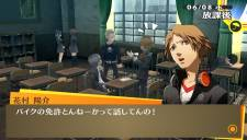 Persona 4 The Golden captures screenshots 03