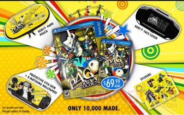 Persona 4 the golden edition collector 24.08
