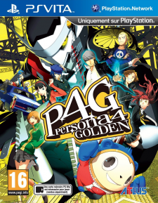 Persona 4 the golden jaquette cover europe 31.01.2013.