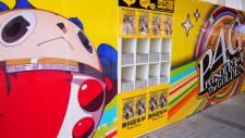 Persona 4 The Golden reportage Akihabara 14.06 (17)