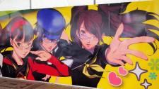 Persona 4 The Golden reportage Akihabara 14.06 (22)