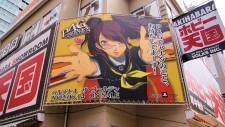 Persona 4 The Golden reportage Akihabara 14.06 (37)