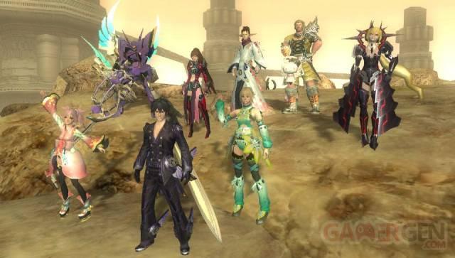 Phantasy Star Online 2 15.02.2013. (1)