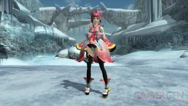Phantasy Star Online 2 15.02.2013. (2)