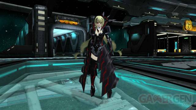 Phantasy Star Online 2 15.02.2013. (9)