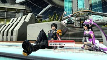 Phantasy Star Online 2 23.03 (4)