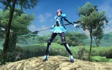 Phantasy Star Online 2 23.03