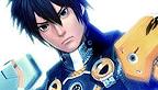 Phantasy Star Online 2 logo vignette 24.09.2012.