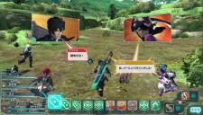 Phantasy Star Online 2 PSVita images screenshots 002