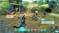 Phantasy Star Online 2 PSVita images screenshots 003