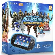 PlayStaion All Stars Battle Royale bundle pack 31.10.2012