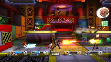 PlayStation All-Stars Battle Royale 03.09.2012